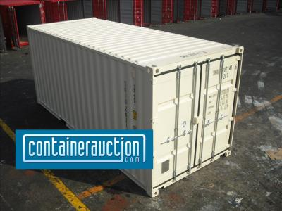 container auction & Searching for a Cheap Shipping Container? | Shipping Containers for Sale