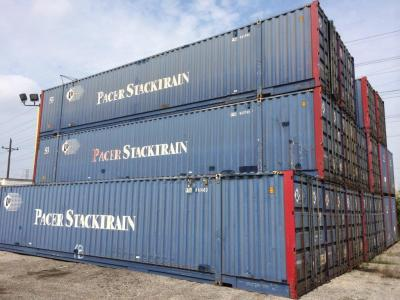 53u0027 Shipping Container