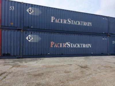 53 Shipping and Storage Containers Shipping Containers for Sale