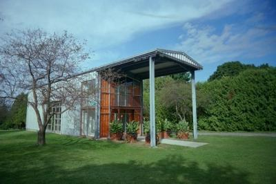 Home sweet container shipping containers for sale - Container home kits ...